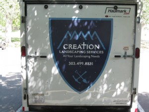 Vehicle graphics and design