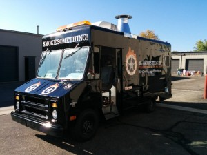food truck graphics