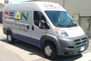 vehicle wraps in Boulder, vehicle graphics, car wraps