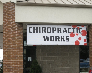 Chiropratic Works